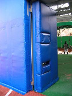 横浜球場ドア